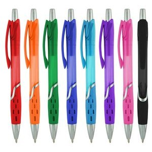 Rainbow T Click Pen